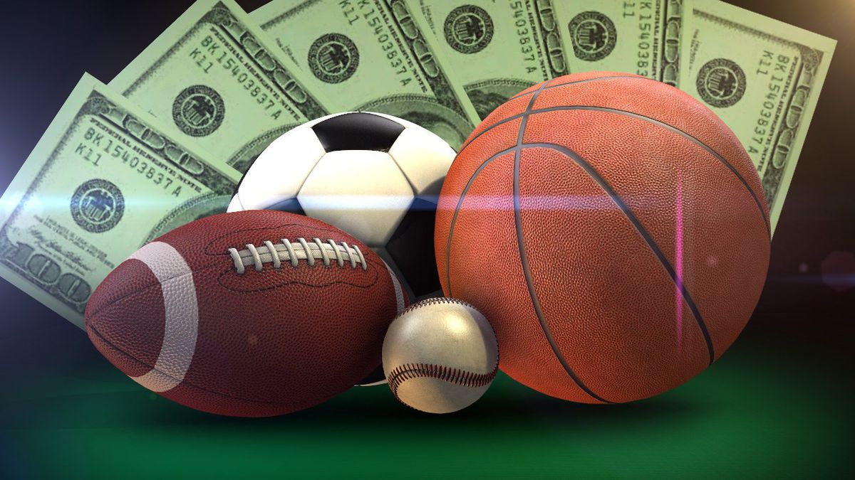 Balls and dollars