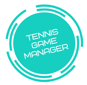 Tennis Game Manager